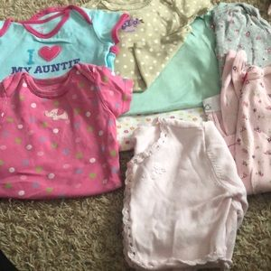 Other - Lot of onsies